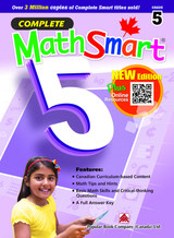 Complete MathSmart 5