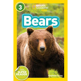 Nat Geo Readers: Bears