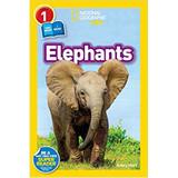 Nat Geo Readers: Elephants