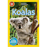 Nat Geo Readers: Koalas