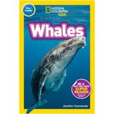 Nat Geo Readers: Whales