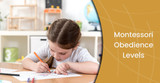 What Are The Montessori Levels Of Obedience?
