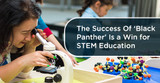Disney Donates $1 Million to STEM Education