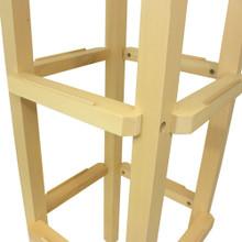 Dressing Frame Stand (for 12 frames)