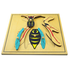 Wasp Puzzle