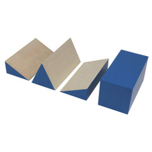 Divided Geometric Solids