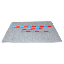 Large Activity Mat - Grey