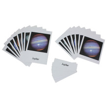 Planets Nomenclature Cards
