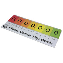 Place Value Flip Board