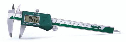 INSIZE Digital Calipers | RTJTool.com