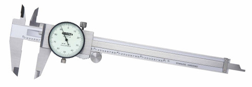 INSIZE Dial Calipers | RTJTool.com
