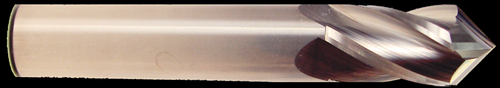 4 Flute, 90° Drill Mill | RTJTool.com
