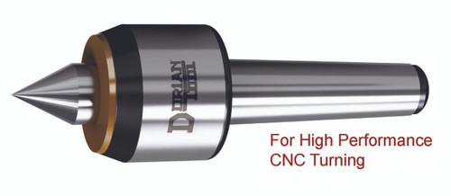 STEEL POINT CNC High Speed Live Center   60º Standard