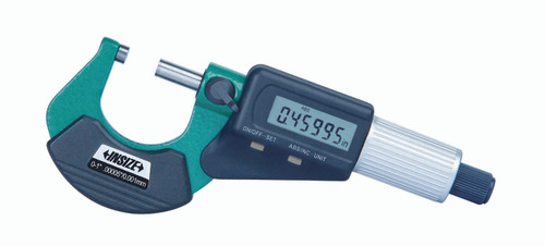INSIZE Electronic Micrometers | RTJTool.com