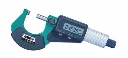 INSIZE Electronic Micrometers | RTJTool.com