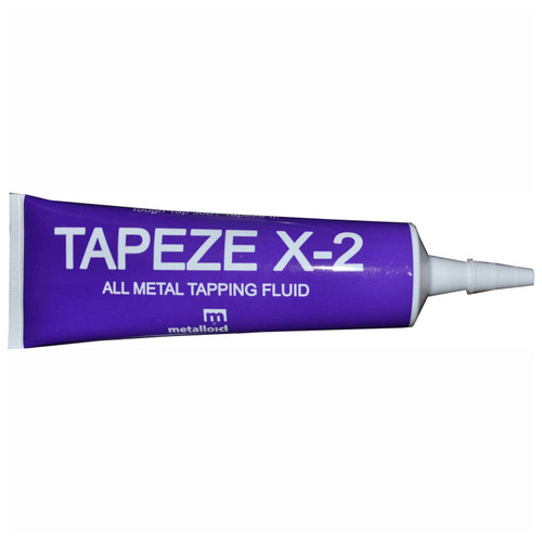 TAPEZE X-2 Tapping Paste | RTJ Tool Company