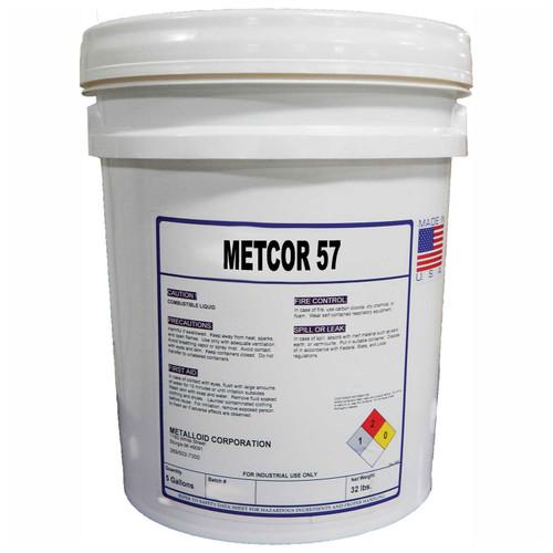 METCOR 57 Corrosion Inhibitor | RTJ Tool Company