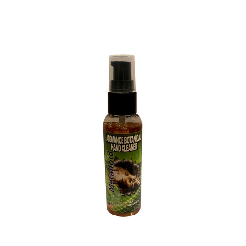 Addvance Botanical Hand Cleaner | RTJ Tool Company