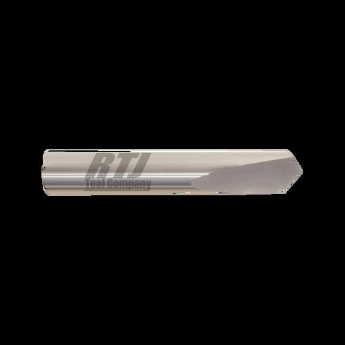 Carbide Spade Drill | RTJ Tool Company