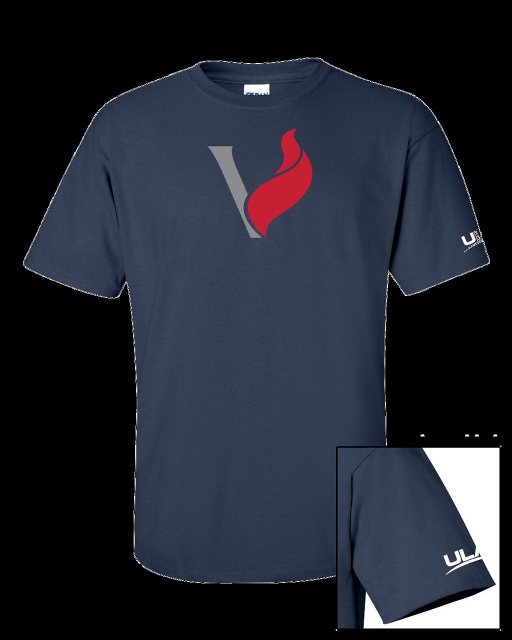 Vulcan Short Sleeve T-Shirt - United Launch Alliance 94e476ee9f