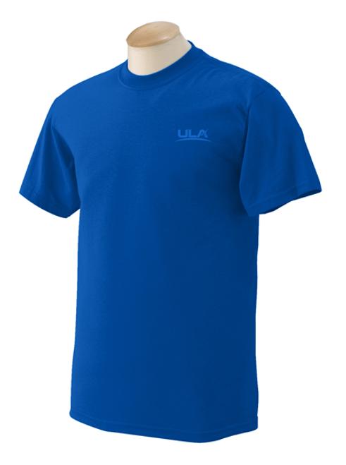 304185f3b578 Gildan DryBlend™ 50/50 T-Shirt - United Launch Alliance