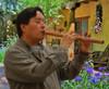 Jonah Thompson Flutes