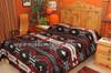 Back Side Laguna Bedspread