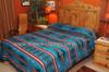 Maricopa Southwestern Bedspread
