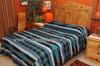 Maricopa Bedspread Reverse