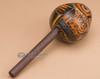 Southwest Gourd Rattle-Owl
