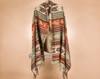 Southwest Native Design Shawl