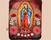 Virgin Of Guadalupe - Queen Size Blanket