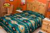 Southwestern Indian Style Bedspread
