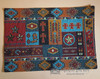 Western Tapestry Placemat -Mission