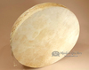 24 inch Diameter Tarahumara Rawhide drum