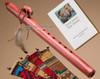 Native American Flute Cherry Mountain Lion