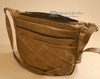 Cowhide Concealed Carry Purse