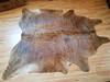 Large Brindle Cowhide
