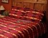 Comforter Set Includes 2 Matching Shams