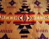 Southwest Sherpa Comforter -Design Detail