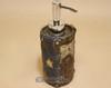 Western Style Soap Dispenser - Texas