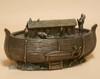 Rear View of Noah's Ark