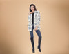 Southwestern Knitted Cardigan -Classic Length