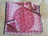 Aztec Calendar Blanket Poncho