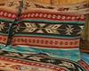 Nuevo Domingo Bright Pillow Sham -Matches Nuevo Domingo Bright Bedspread