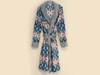 Luxury Spa Southwestern Robe
