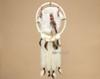 Native American Mandalla Shield -Wool