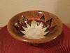 Stunning Navajo Pottery Bowl