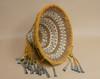 Native American Apache Burden Basket