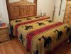 Southwestern Bedspread - Bronco King